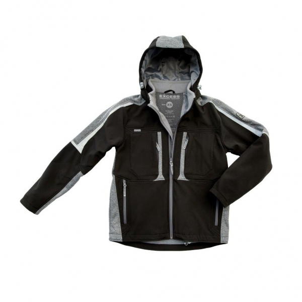 EXCESS ACTIVE PRO Funktionsjacke